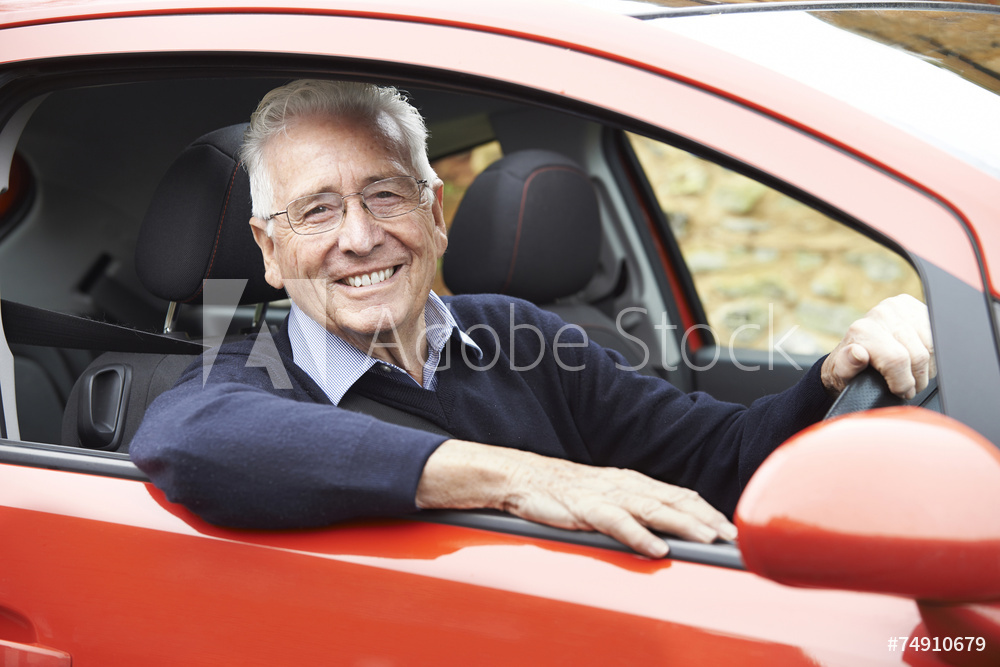 Autofahrerbrillen